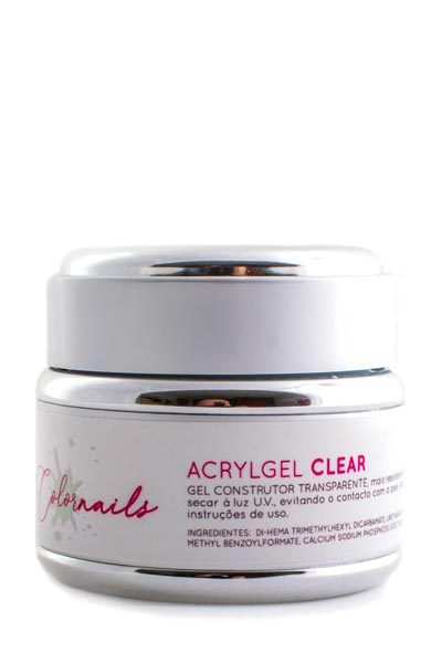 Acrylgel Clear 30ml