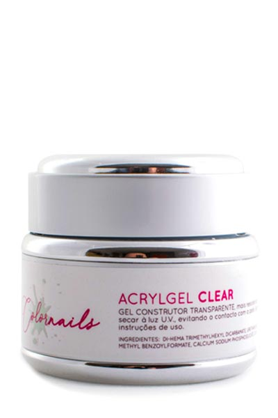 AcrylGel Clear 50ml