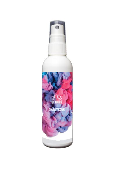 Sanitizer - 100 ml
