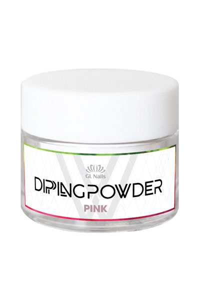 Dipping Powder Pink 25g