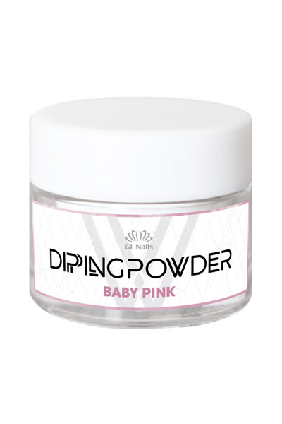 Baby Pink (Dipping P