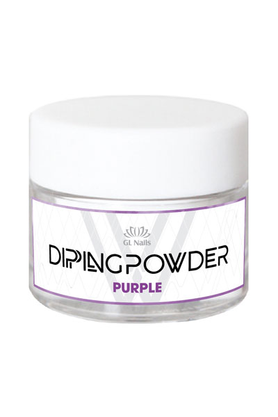 Dipping Powder Purple 25g