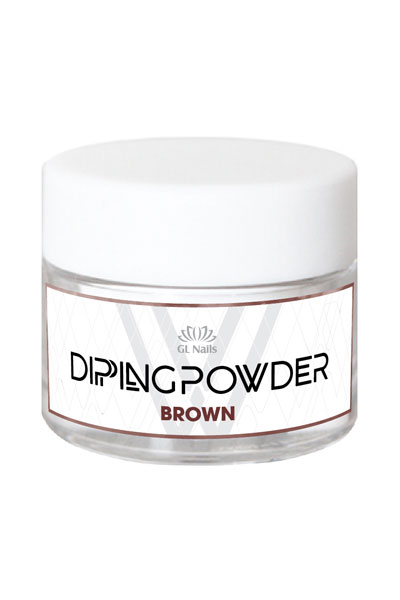 Dipping Powder Brown 25g