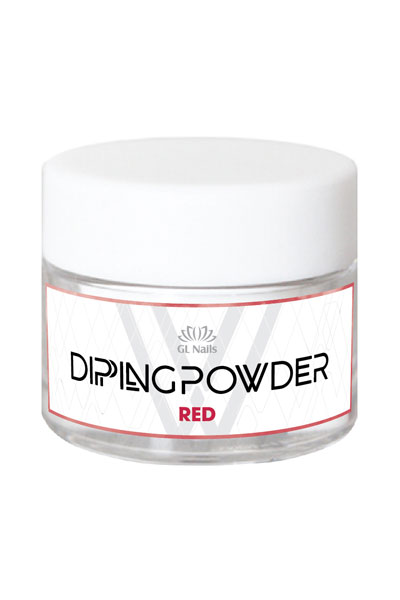Dipping Powder Red 2