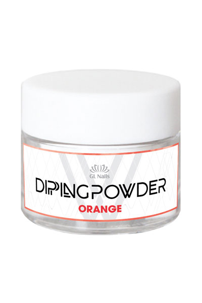 Dipping Powder Orange 25g